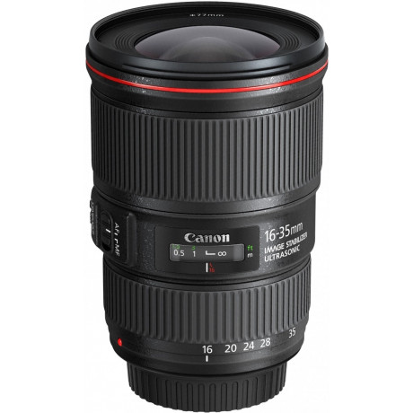 Canon EF 16-35mm f/4L IS USM