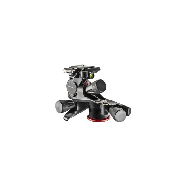 MANFROTTO MHXPRO-3WG GEARED
