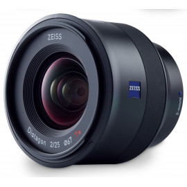ZEISS  BATIS 25MM F2.0 SONY E