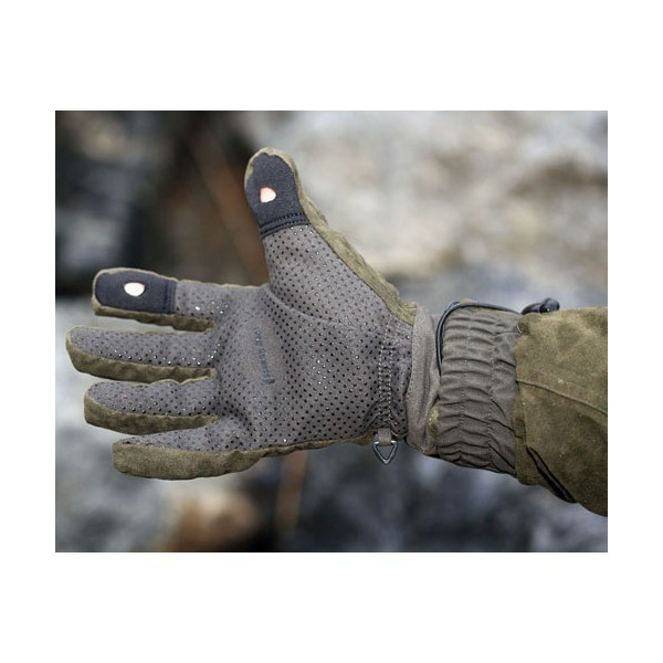 STEALTH GEAR  GUANTES