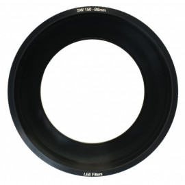 LEE FILTERS ANILLO ADAPTADOR SW150 MARK II 86MM