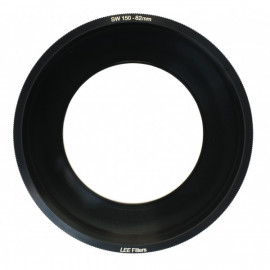 LEE FILTERS ANILLO ADAPTADOR SW150 MARK II 82MM