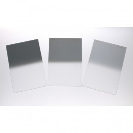 LEE Filters SW150 KIT DE FILTROS  ND DEGRADADOS HARD 3-6-9