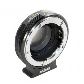METABONES SPEED BOOSTER NIKON G A MICRO 4/3