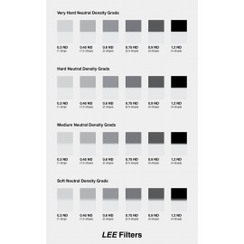 LEE Filters Filtro standard 100x100mm 0.6ND