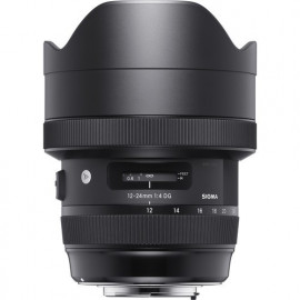 SIGMA 12-24MM F/4 ART DG HSM