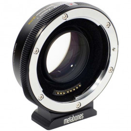 METABONES SPEED BOOSTER ULTRA 0.71x CANON EF LENS TO SONY E MOUNT T
