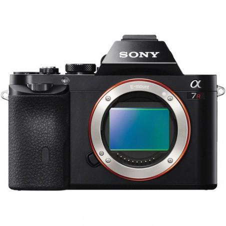 SONY A7R CUERPO
