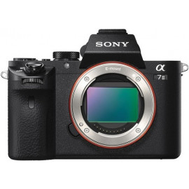 SONY A7M2 CUERPO