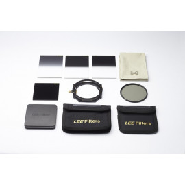 LEE KIT FILTROS DELUXE 100MM