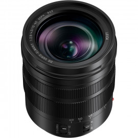 PANASONIC G VARIO 12-60mm f2.8-4 ASPH. POWER O.I.S.