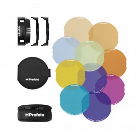 PROFOTO Color Gel Starter Kit