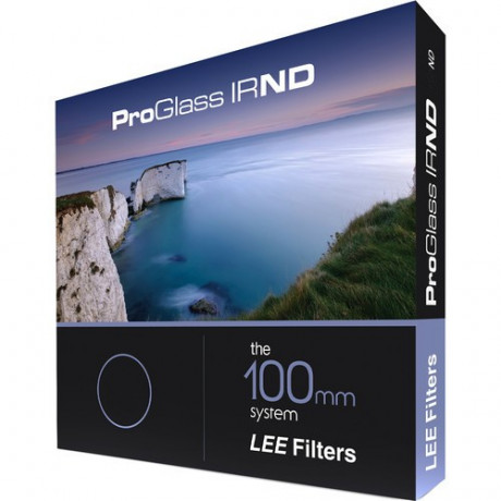 LEE PROGLASS IRND 100MM 6 STOP