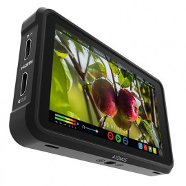 ATOMOS MONITOR NINJA V  + TRAVEL CASE
