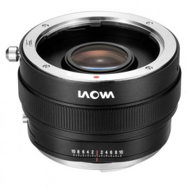 LAOWA MAGIC SHIFT CONVERTER CANON EF A SONY E-MOUNT