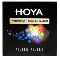 HOYA VARIABLE DENSITY
